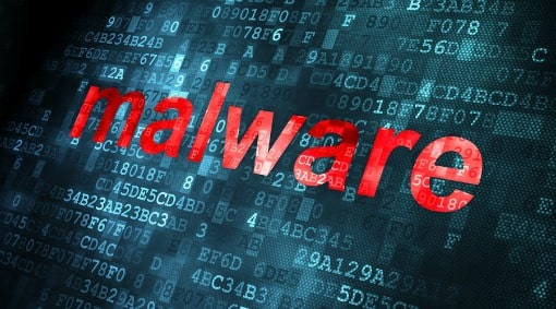 Recovering from a malware infection