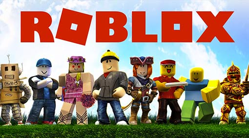 Roblox Parents Primer