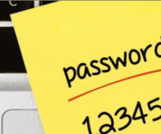 Password Pitfalls
