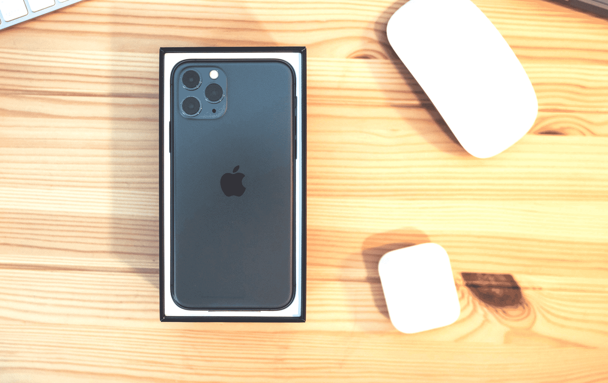 Apple iOS13 security privacy features