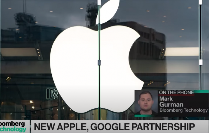Apple Google Partnership for contact tracing